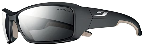 Julbo Run SP3 + Sunglasses, Black, Medium  Amazon.co.uk  Sports ... 04c26dcaad1d