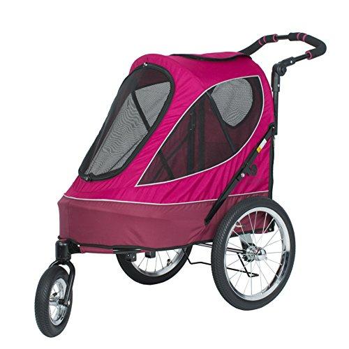All Terrain Pet Stroller - 8