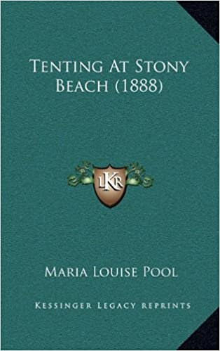 Book Tenting at Stony Beach (1888)