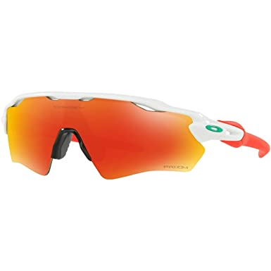 31bf60a4bd Image Unavailable. Image not available for. Color  Oakley Youth Radar EV XS  Path Sunglasses ...