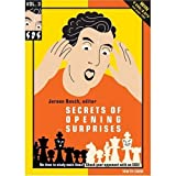 Secrets Of Opening Surprises - Volume 3-