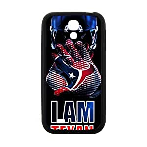 I Am Texan Fahionable And Popular High Quality Back Case Cover For Samsung Galaxy S4