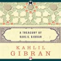 Treasury of Kahlil Gibran Audiobook by Kahlil Gibran Narrated by Mike Chamberlain
