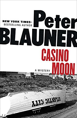 book cover of Casino Moon