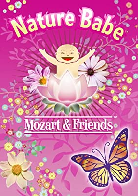 Nature Babe Mozart Friends from LOLO Productions Inc