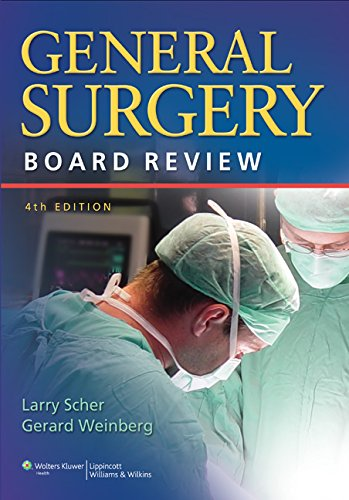 General Surgery Board Review - General Board Surgery