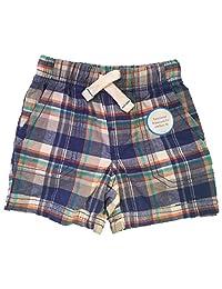 Carter's Baby Boys' Woven Shorts