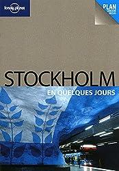Stockholm En Quelques Jours