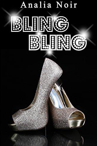 BLING BLING Vol. 1 A Vol. 3 de Analia Noir