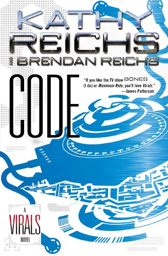 Code: A Virals Novel - Map Fair Of Valley