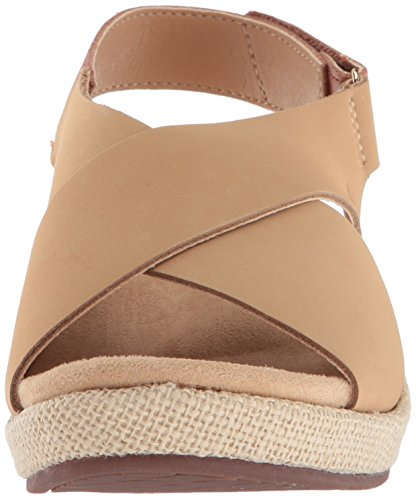Women's Tan Spenco Sandal Marfa Wedge xqp6W0BwUB