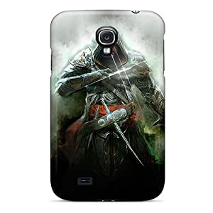 ZLxDBMh2358bLmzo Case Cover, Fashionable Galaxy S4 Case - Revelations