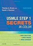 img - for USMLE Step 1 Secrets in Color, 4e book / textbook / text book