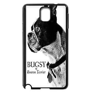 Generic Case Boston Terrier For Samsung Galaxy Note 3 N7200 W3Q2217918