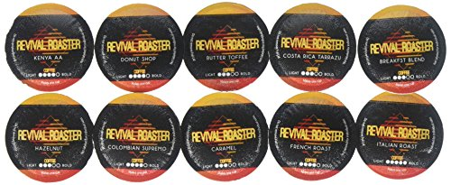 Revival Roaster Variety Keurig Different product image