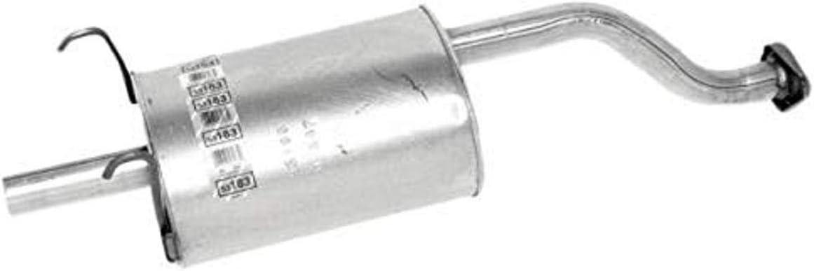 Walker Exhaust Quiet-Flow 53183 Exhaust Muffler Assembly