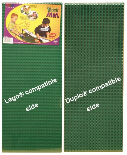 - NILO Two Sided Block Mat