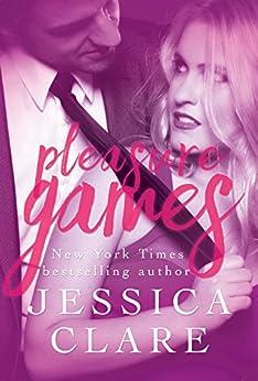 Pleasure Games (Invitation to Eden series Book 23) by [Clare, Jessica, Myles, Jill]