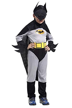 Disfraz de Batman - disfraz - carnaval - halloween - hombre ...