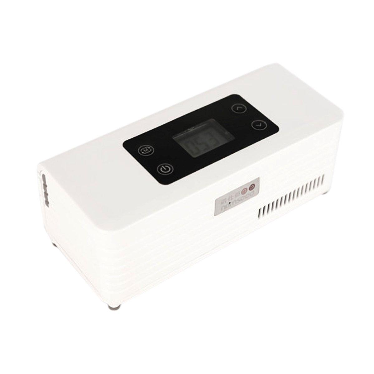 Sidiou Group Caja de refrigerador Inteligente de insulina Estuche ...