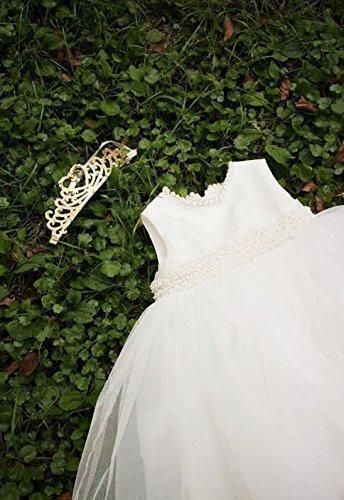 Baby Princess Dress, Handmade, Custom Dress by Boutique103