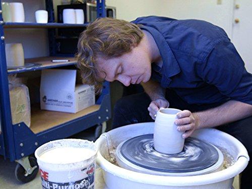 (Cremation Potter)