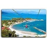 350602-labadee-haiti tourist souvenir Furniture & Decorations magnet fridge magnets