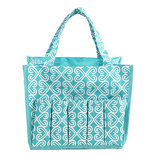 Personalized Fashion Organizing Tote Bag