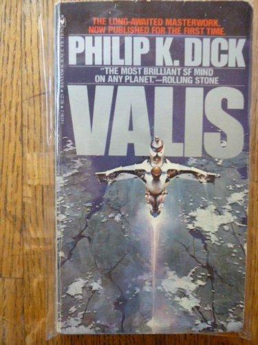 Valis, Dick, Philip K.