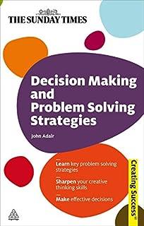 creative problem solving methods