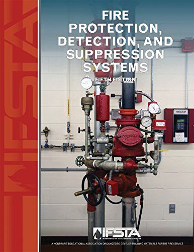 Detection Systems (Fire Protection, Detection, and Suppression Systems)