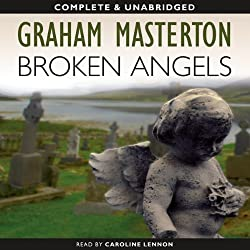 Broken Angels: Kate Maguire Book 2