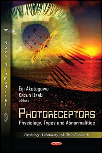 Photoreceptors: Physiology, Types and Abnormalities