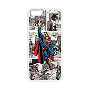 Marvel comic iPhone 6 4.7 Inch Cell Phone Case White SH6141567