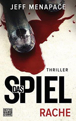 Das Spiel - Rache: Thriller (