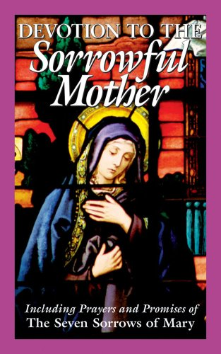 Devotion to the Sorrowful Mother by Anonymous
