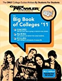 Big Book of Colleges 2011, College Prowler, 1427400091