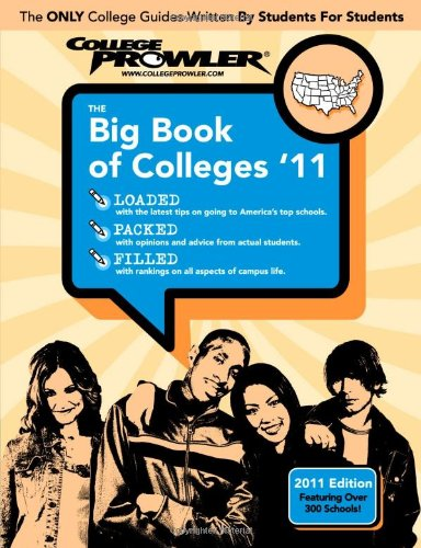 The Big Book of Colleges 2011