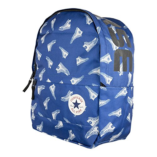 Converse Kids Shoe Print Backpack -