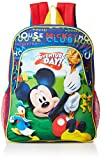 Disney Boys' Mickey Mouse Toddler Backpack