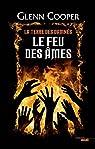 La terre des damnés, tome 2 : Le feu des âmes par Cooper