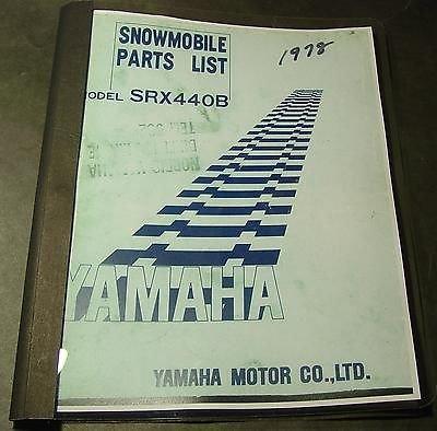 Yamaha Snowmobile Racing - 4