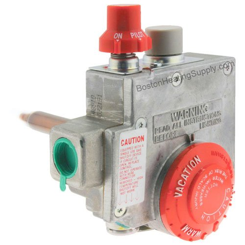 76-136-0620 - Robertshaw OEM Upgraded Water Heater LP Gas - Lp Gas Valve