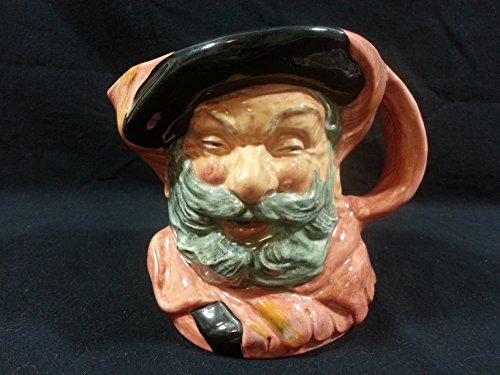 royal doulton toby mug - 8