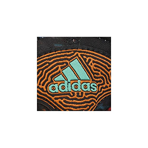 Shkmin Hombre Cblack Explosive Multicolore Basket Crazy Adidas Uniora qnO01tx