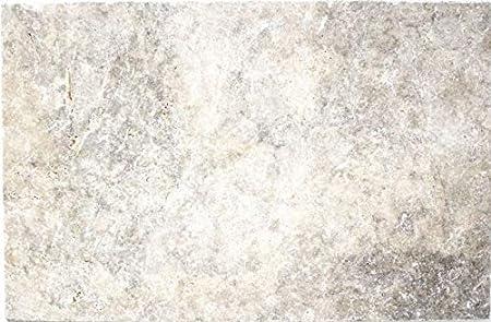 Carrelage Travertin MOSF-45-47061 Carrelage en pierre ...