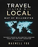 #3: Travel Like a Local - Map of Willemstad: The Most Essential Willemstad (Curacao) Travel Map for Every Adventure