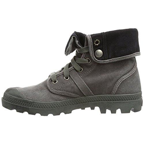 Homme Baggy Palladium Us Boots Gris 5wt5nx4TXq
