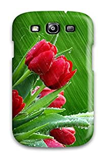 Best Galaxy Cover Case - (compatible With Galaxy S3)