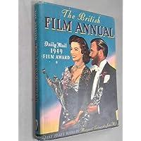 THE BRITISH FILM ANNUAL: 1949